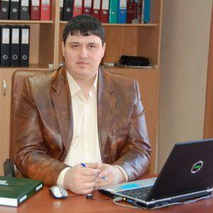 Дударев Гурий Владимирович