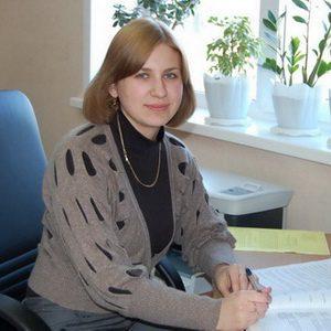 Толщина Светлана Васильевна